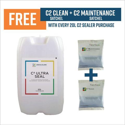 C2 UltraSeal 20 Liters