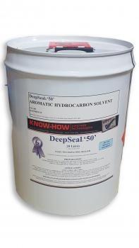 Deep Seal 50 - Solvent based sealer - Colour enhancer (20L)
