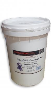Deep Seal Natural 20L