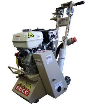 EDCO CPM10 Scarifier - Petrol