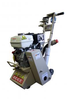 EDCO CPM8 Scarifier - Honda Petrol