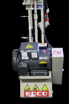 EDCO CPM8 Electric Single Phase Scarifier