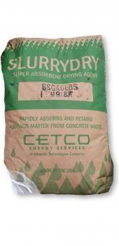 SlurryDry SSG 18.14kgs Solidification Agent
