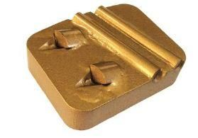 Redi Lock Style PCD Rhino-D II Diamond Grinding Shoe