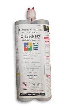 C2 Crack Fix 600mL Dual Cartridge - Any Colour