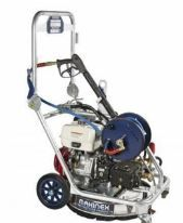 Makinex Dual Pressure Washer Unit 2500psi