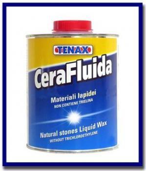 Tenax Liquid Wax 1 Litre CeraFluida