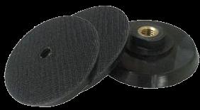 100mm Foam Velcro Backed Pad M14