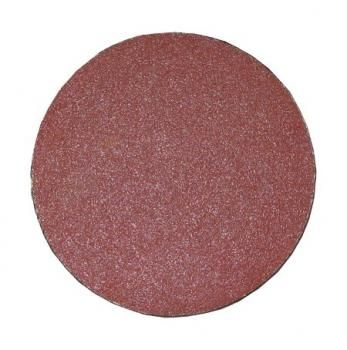 250mm Velcro Backed Sand Paper 120 Grit Sanding Pad (min. order 10 pcs)
