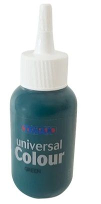 Tenax Universal Colour Green for epoxy and polyester glues 75ml