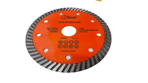 "125mm (5"") APE Turbo Superior Cutting Blade"