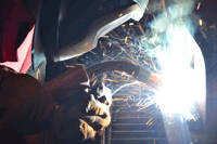 Choosing the Right Welder for Your Job
