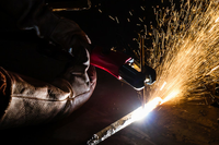 Carbon Arc Gouging: A Guide to Process and Equipment