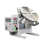 Effective Use of Welding Positioners