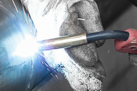 Mig Welding & Choosing The Correct Torch