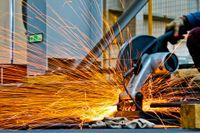 Top Tips for Angle Grinder Safety