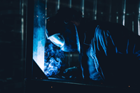 How to Use a Welding Fume Extractor Safely