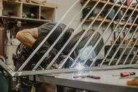 A Quick Guide to Aluminium MIG/TIG Welding