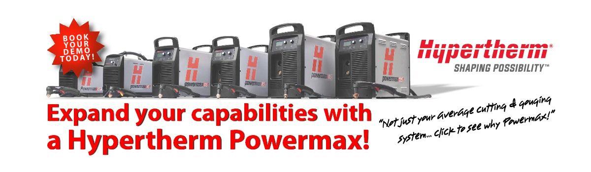 Why Powermax