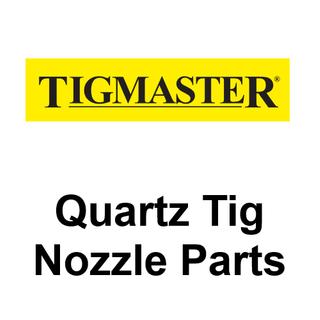 Quartz Tig Spares