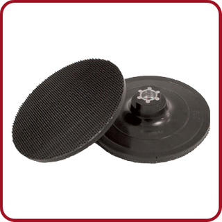 Non Woven Backing Pads