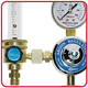 Flowmeter+ Regulators