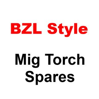 BZL Style Spares (Binzel)