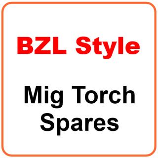 Binzel Style Spares