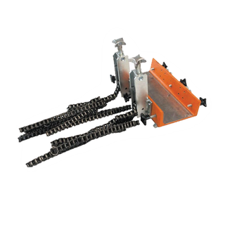 Clamping Attachments