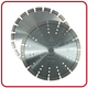 Segmented Rim Cutting Wheels