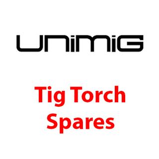 Unimig Tig Torch Spares