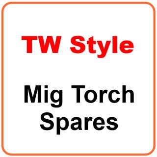 Tweco Style Spares