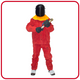 Thermic Lancing Protection