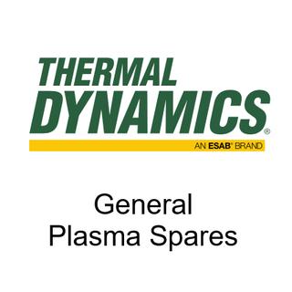 Thermal Dynamics Plasma Spares