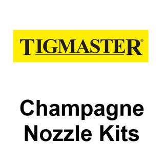 Champagne Nozzle Kits