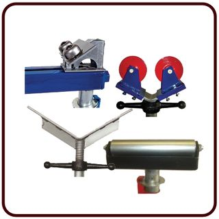 Pipe Stand Accessories