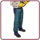 Safety Chaps & Welders Leggings