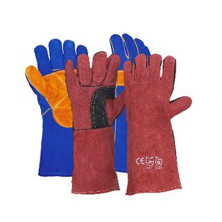 Mig Welding Gloves