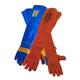 Extra Length Welding Gloves