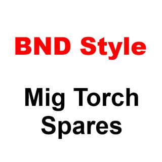 BND Style Spares (Bernard)