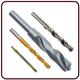 Metric Drill Bits