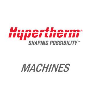 Hypertherm Plasma Cutting Machines