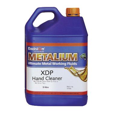 Metalium XDP Hand Cleaner 5 Litres