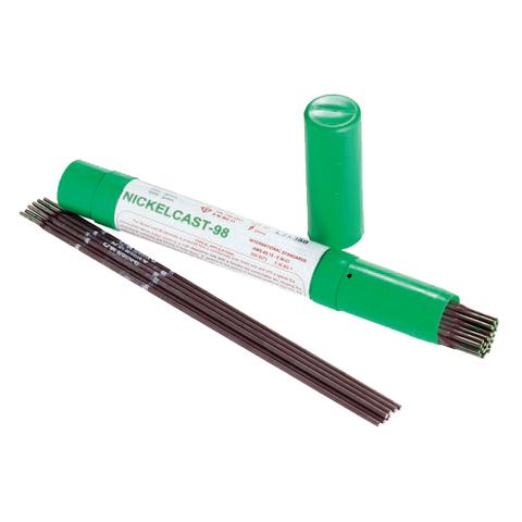 Cast iron E Ni-CL Gemini Nickel Arc 98 Electrode