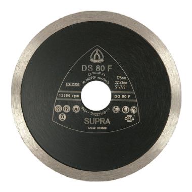 Diamond Cutting Blade DS80F