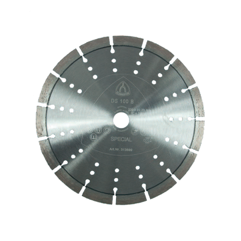 Diamond Cutting Blade DS100B