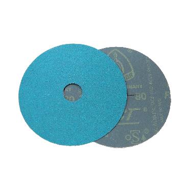 Abrasive Fibre Disc FS966