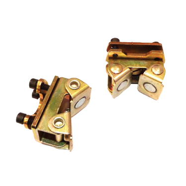 Excision Clamp Attachments