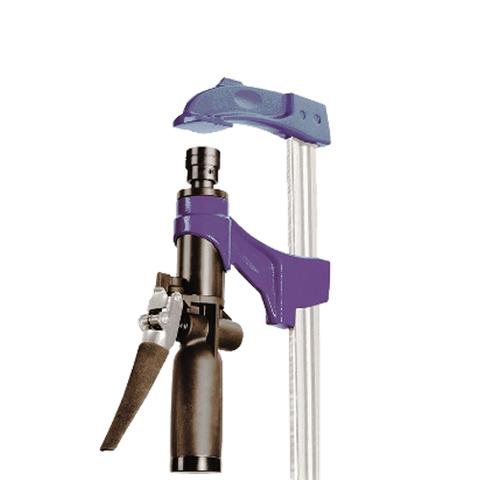 HX Xtreme Hydraulic Clamps