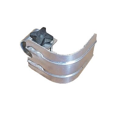 Lincoln K126 Heat Shield Assembly